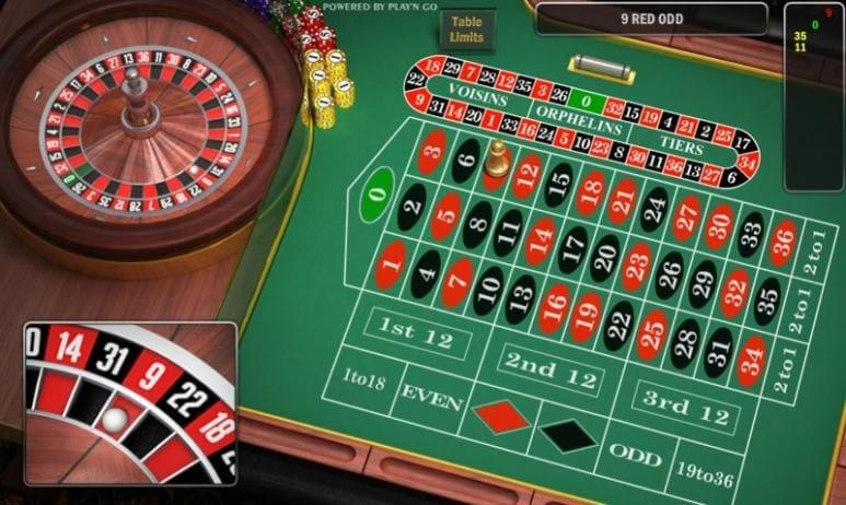 Enjoy The Best Roulette Games Available Online In Australia